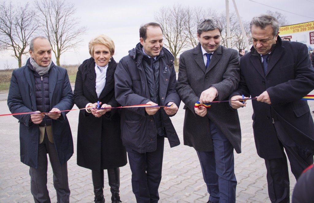 Official Inauguration Ecolibr 236 In Moldova Republic Ecolibri